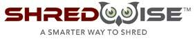 ShredWise Logo